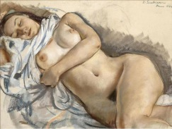 sleeping-nude-1932